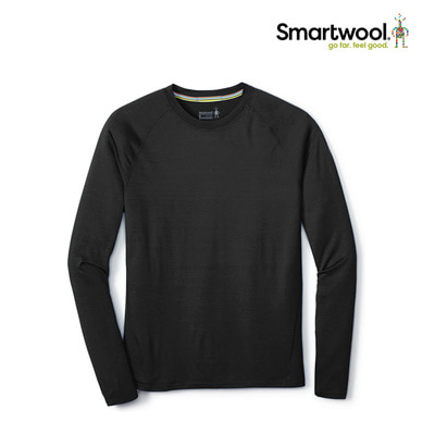Merino150 Baselayer Long Sleeve 남성용 스마트울
